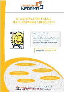 Agevolazione 65 Incentivi fiscali Aria Condizionata - Riscaldamento e Condizionamento