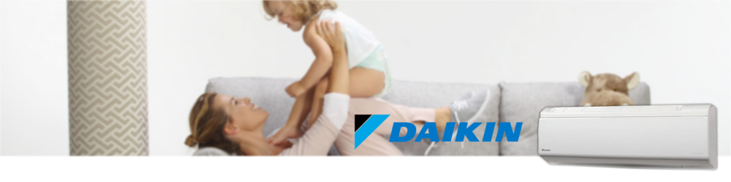 impianti condizionamento daikin