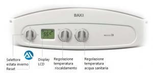 Installatore climatizzatore brescia for Prezzo caldaia baxi eco 3
