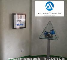 Climatizzatore personalizzato