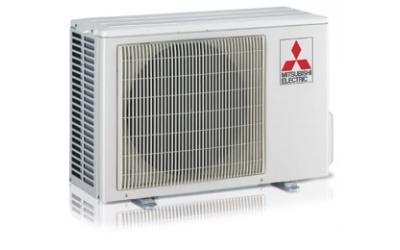 muz-ef unità esterna climatizzatore Mitsubishi Electric