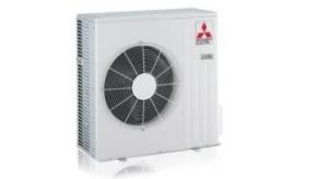 muz_ef unità esterna climatizzatore Mitsubishi Electric Kirigamine Zen