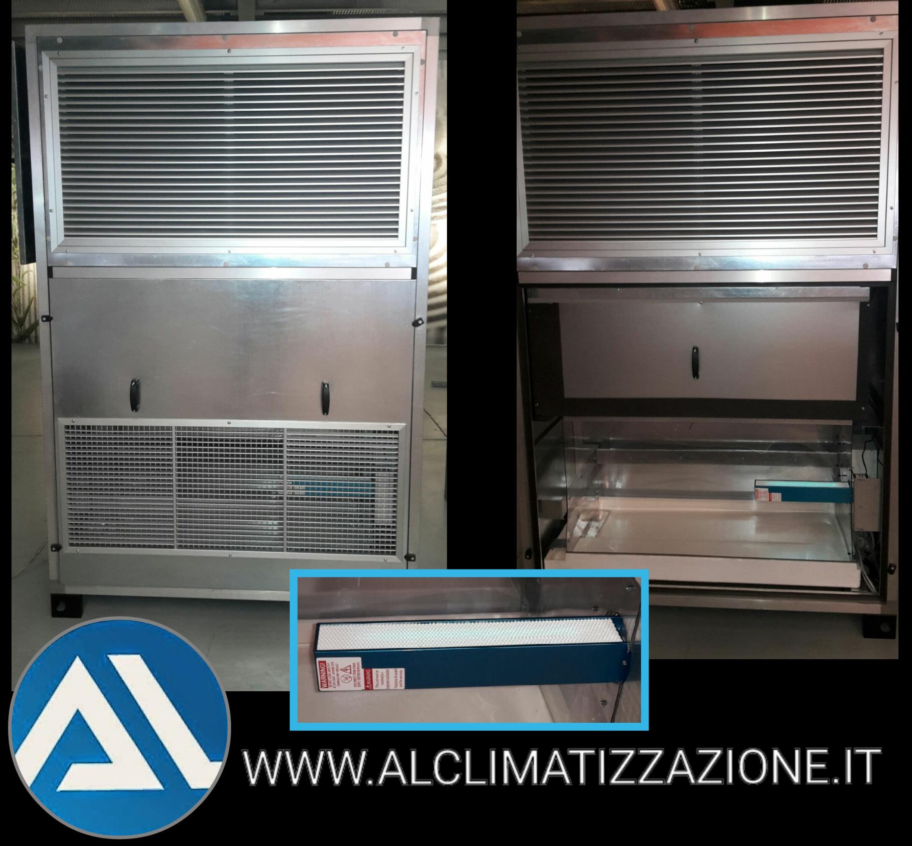 ARIABOX Filtro Purificazione aria