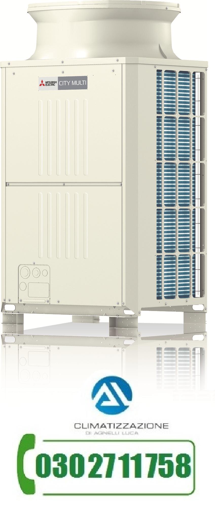 VRF Mitsubishi Electric TEL.0302711758