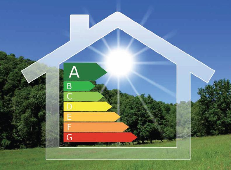 Riqualificazione efficienza energetica questo il futuro for Caldaia baxi e10