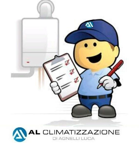 Targa impianto impianto termico caldaie for Controllo caldaia obbligatorio 2016