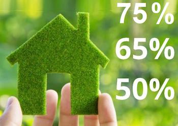 Perdite gas refrigeranti in climatizzatori condizionatori for Detrazioni fiscali risparmio energetico 2017