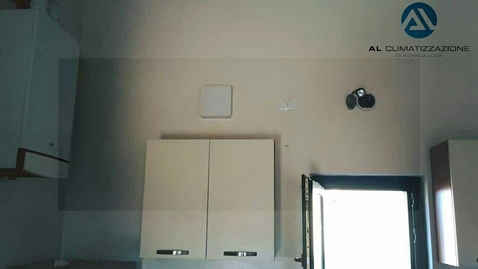 Installatore climatizzatore brescia - Condensa in casa nuova costruzione ...