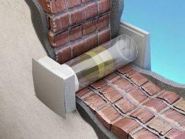 Brescia problemi di muffa ecco la soluzione contro muffa e umidit vmc - Umidita e muffa in casa ...