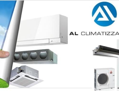 Pompe di calore Mitsubishi a Brescia – Impianti di climatizzazione