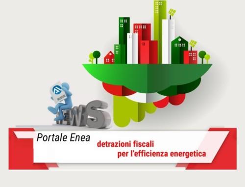 Comunicazione ENEA 2018 – Detrazione Fiscali Ristrutturazioni Edilizie