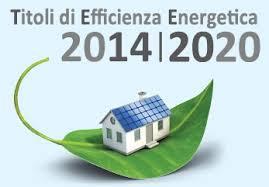TEE TITOLO EFFICIENZA ENERGETICA