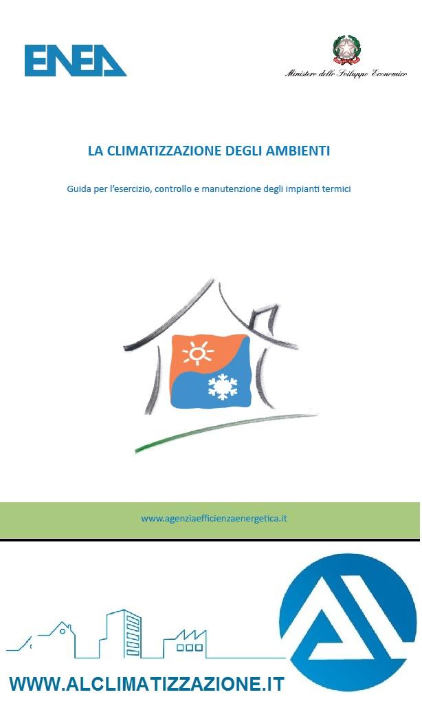 Guida manutenzione impianti termici