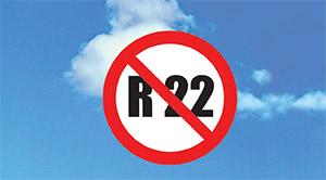 Stop definitivo R22