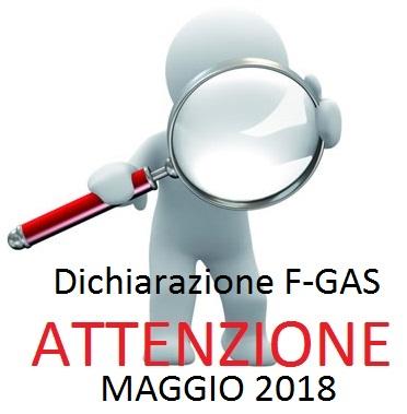 Regolamentazione F-gas