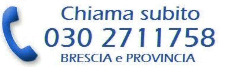 TELEFONO CLIMATIZZATORI BRESCIA