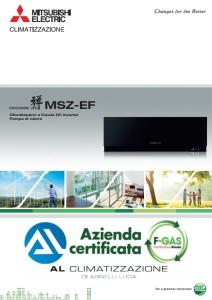 MSZ-EF_INVERTER
