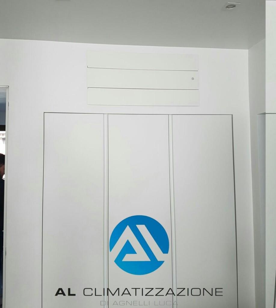 Alasplit mitsubishi Electric