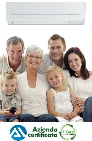 Installatori aria condizionata aria condizionata bambini & anziani