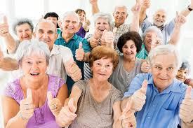 anziani aria condizionata