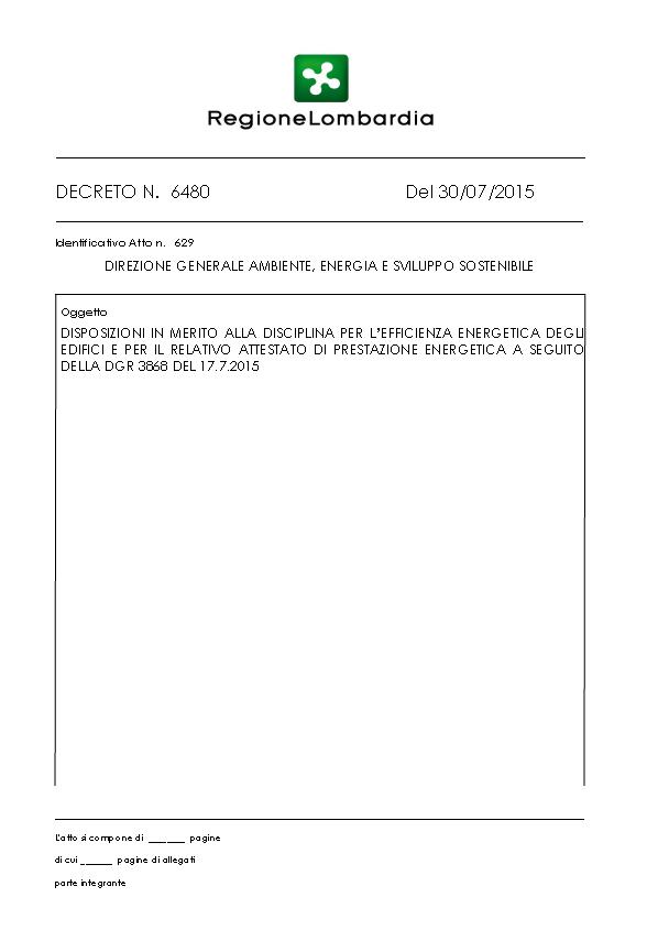 decreto n.6480