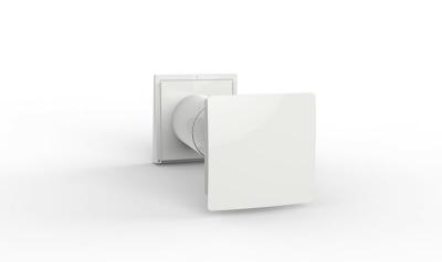 Ricambio d'aria con VMC (Ventilazione meccanica controllata) Addio muffa