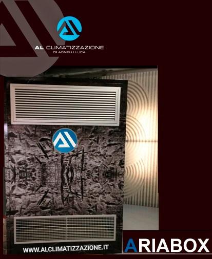 ARIABOX TEL.0302711758 info@alclimatizzazione.it