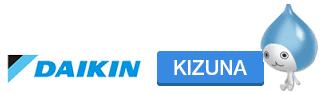 kizuna daikin