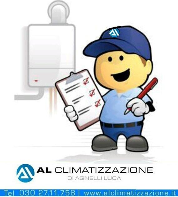 Installatozione e Vendita Caldaie Brescia