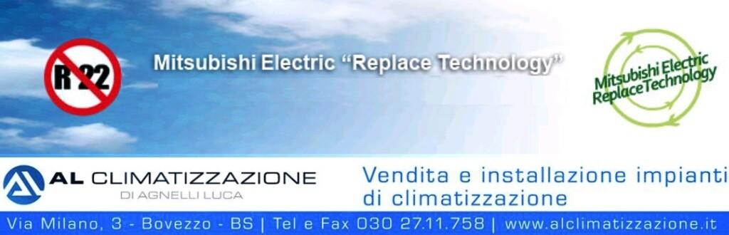 Cerchi un installatore in Brescia per sostituire il vecchio condizionatore?