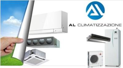 Vendita climatizzatori a BRESCIA Mitsubishi Electric 0302711758