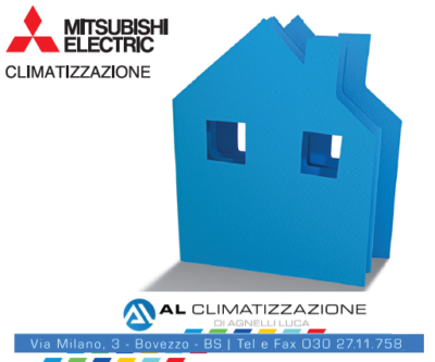 CATALOGO MITSUBISHI ELECTRIC