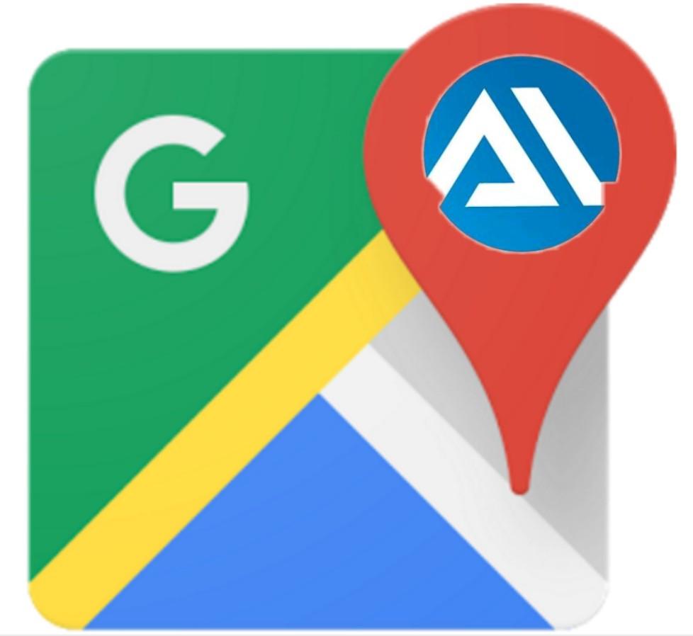 google maps alclimatizzazione