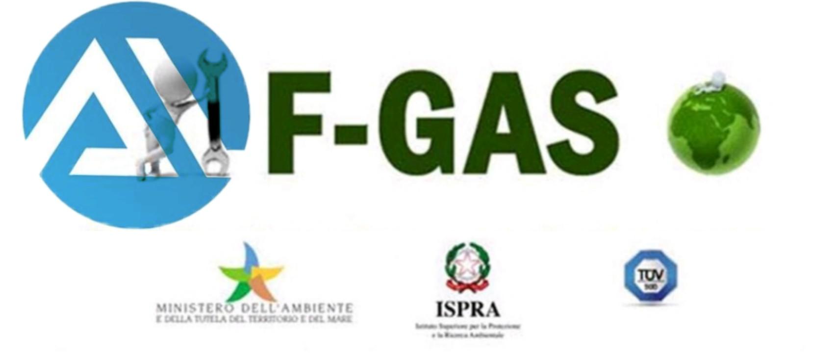 azienda certificata FGAS Brescia