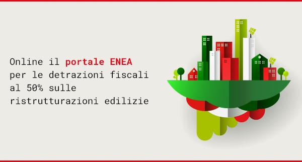 Comunicazione Enea 2018