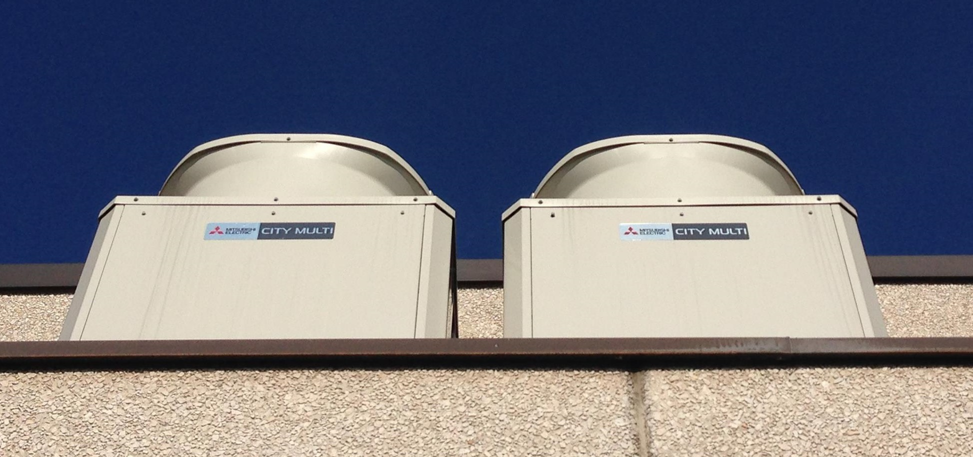 MITSUBISHI ELECTRIC ARIABOX