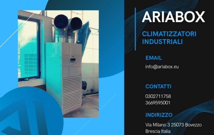 Riqualificazione energetica Come climatizzare un capannone